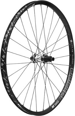 DT Swiss M1700 Spline 6-Bolt Rear MTB Wheel