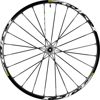 Mavic Crossmax XL Rear MTB Wheel 2015