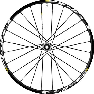 Mavic Crossmax XL Pro Front MTB Wheel