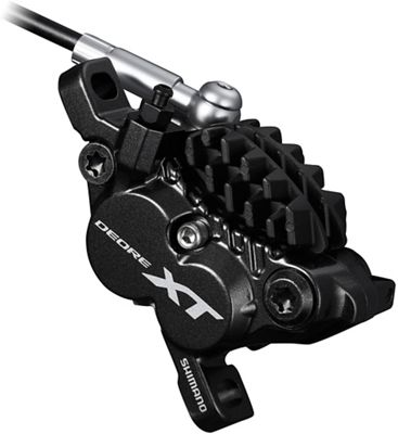 Shimano BR-M8020 XT 4 Pot Disc Brake Caliper
