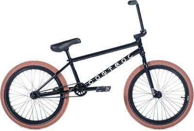 Cult Control BMX Bike 2019