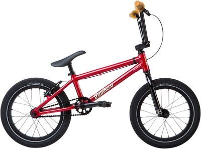 Fit Misfit 16'' BMX Bike 2019