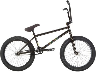 Fit Mac-Man BMX Bike 2019