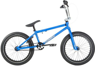 Fit Eighteen 18'' BMX Bike 2019