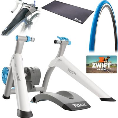Tacx Vortex Smart Zwift Bundle