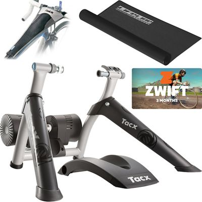 Tacx Bushido Smart Zwift Bundle