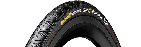 Continental Bicycle Tires >> Continental Grand Prix 4 Season Vectran Bike Tyre
