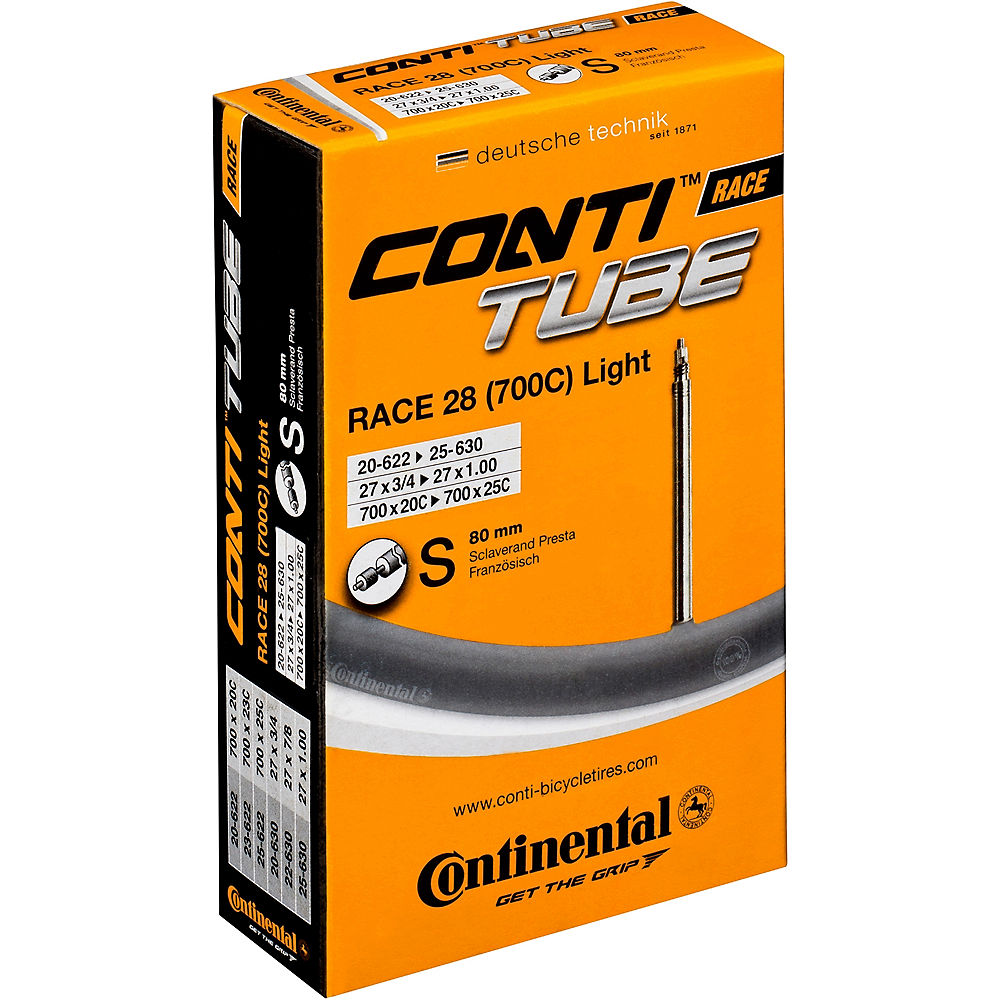 continental-race-28-light-tube
