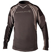 Endura MT500 Burner Jersey Long Sleeve 2013