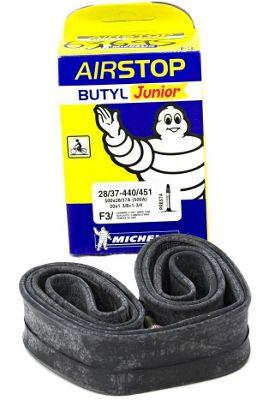 Chambre à air Michelin F3 AirStop Butyl