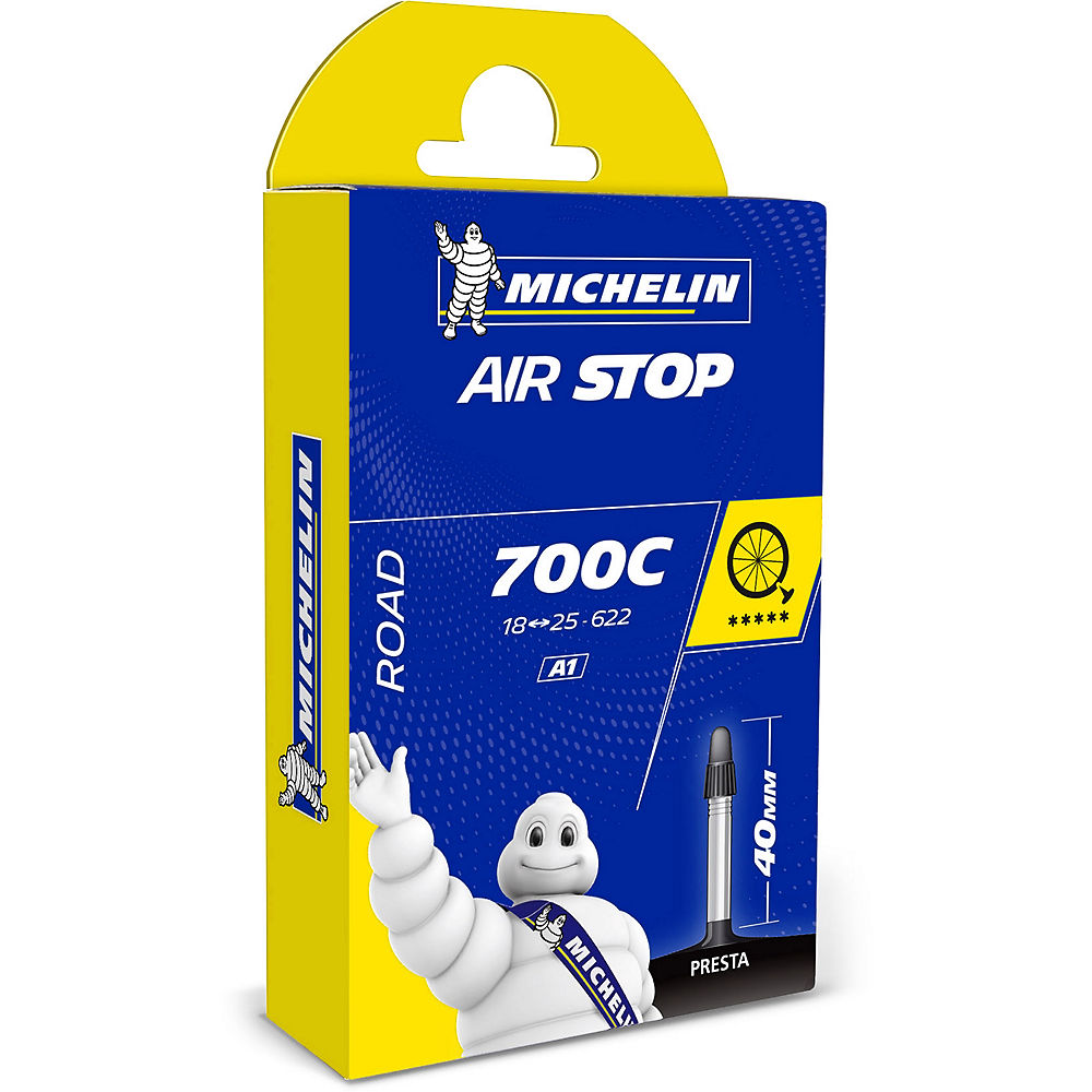 michelin a1 airstop butyl road