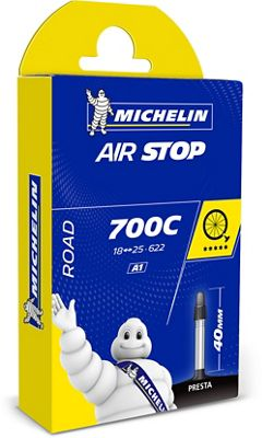 Chambre à air Route Michelin A1 AirStop Butyl