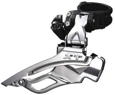 Dérailleur Avant 3x9v Shimano XT M771 conventionnel