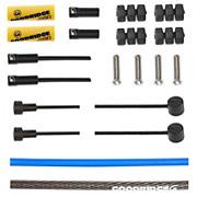 Goodridge Brake Cable Kit