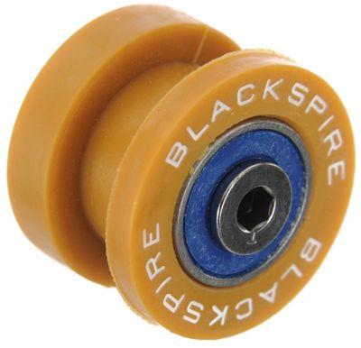 Rouleau et boulon de rechange pour guide-chaîne Blackspire Dewlie