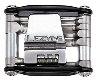 12 outils polyvalents Lezyne CRV