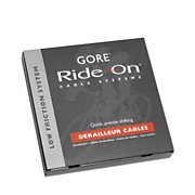 Gore Ride On Low Friction Road Gear Cable Kit 2012