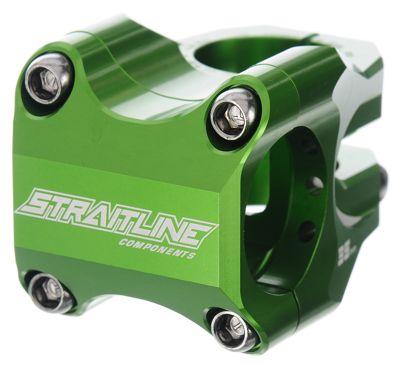 potence VTT Straitline Pinch Clamp