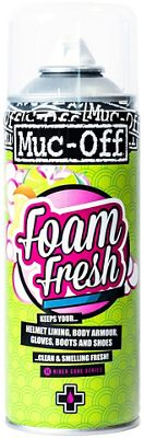 Mousse de protection de casque Muc-Off
