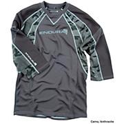 Endura MT500 Burner Jersey 3-4 Sleeve 2013