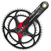 Fulcrum R-Torq Carbon RS Double 10sp Chainset