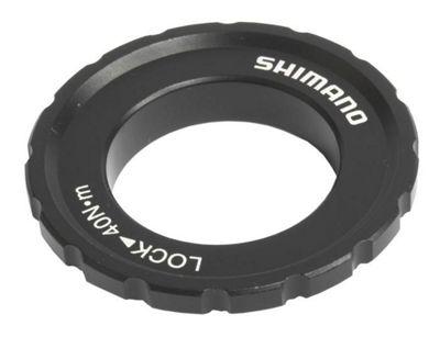 Anneau de serrage et rondelle Shimano - Pour paire de roues M776