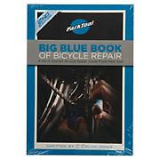 Park Tool Big Blue Book of Bicycle Repair II