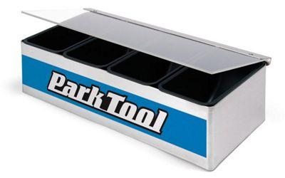 Boîtier détabli pour petites pièces Park Tool JH1