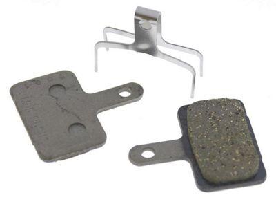 Plaquette de freins à disque Shimano Deore M515 (M05)