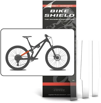 Bande de protection pour vélo Bike Shield