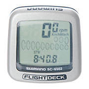 Shimano Flight Deck 6502 Display