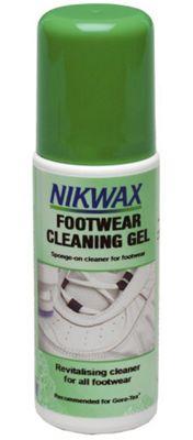 Gel nettoyant pour chaussure Nikwax