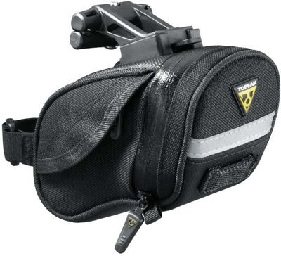 Sacoche de selle Topeak Aero Wedge Pack DX