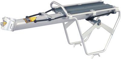 Porte-bagages Topeak Beam Rack RX avec supports latéraux