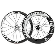 Pro-Lite Gavia Wheelset With Braking Surface 2013