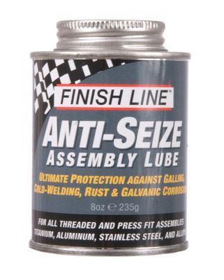 Graisseur anti-grippage de ligne de finition Finish Line