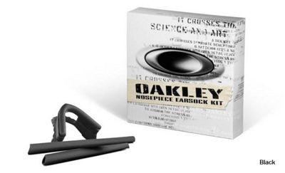 Kit d'accessoires pour montures Pro/New M Frame Earsock/Nosepad Oakley