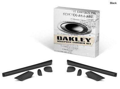Kit de garniture pour branche et plaquette de lunette Oakley Half Jacket