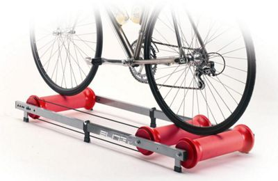 Home Trainer Elite Parabolic Rollers