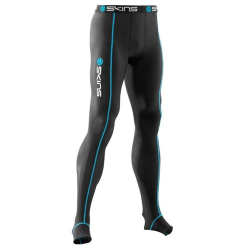 Skins Travel Recovery Tights Tights/Pants user reviews : 0 ...
