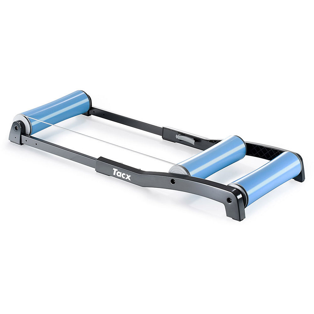 Tacx Antares T1000 Training Rollers Review