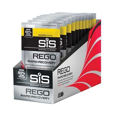 Sachets pour récupération rapide Science In Sport REGO 18 X 50 g