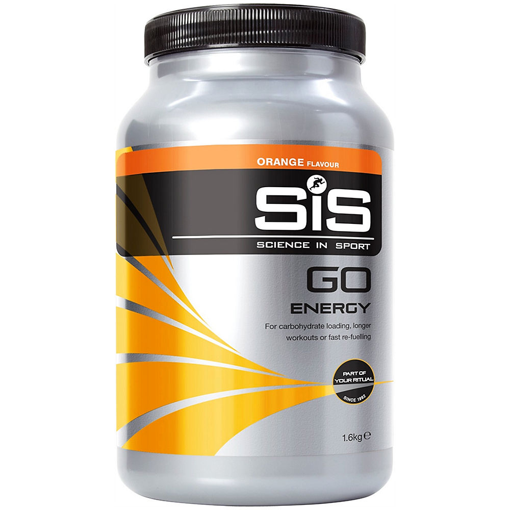 Science In Sport Go Energy Sports Fuel 1.6kg Review