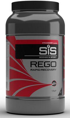 Boisson énergétique Science In Sport REGO Recovery Sport