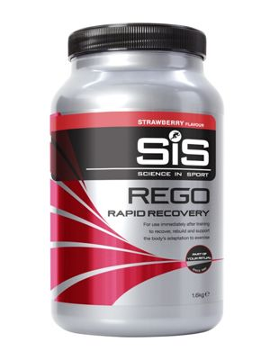 Science In Sport REGO Rapid Recovery 1.6kg Review