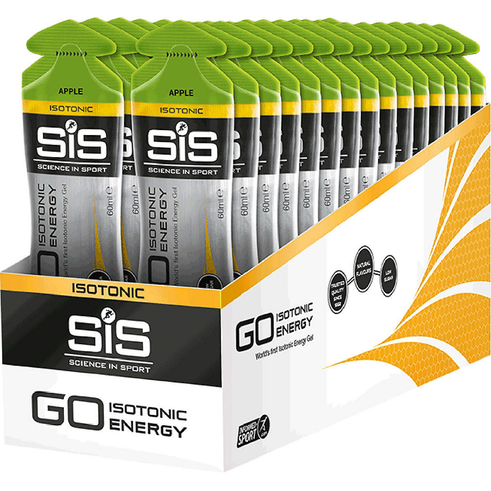 science-in-sport-go-isotonic-energy-gels-60ml-x-30