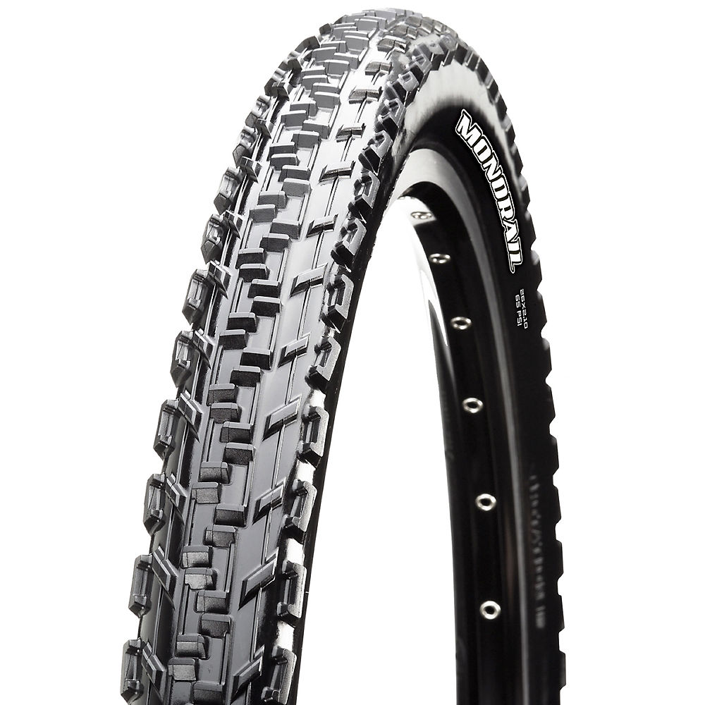 Maxxis Monorail Tyre Review