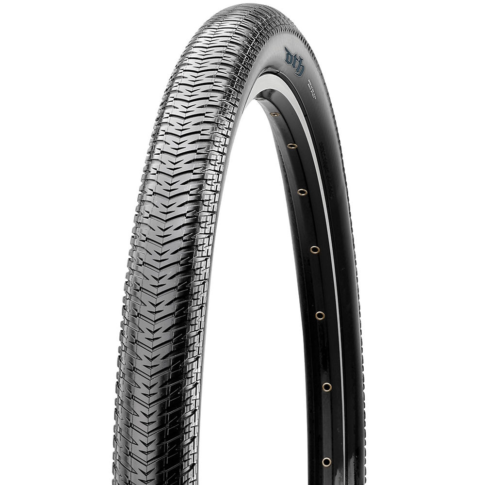 Cubierta Maxxis DTH BMX en Chain Reaction por 21.99€