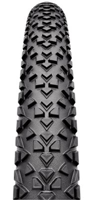 Pneu VTT Continental Race King - UST Tubeless