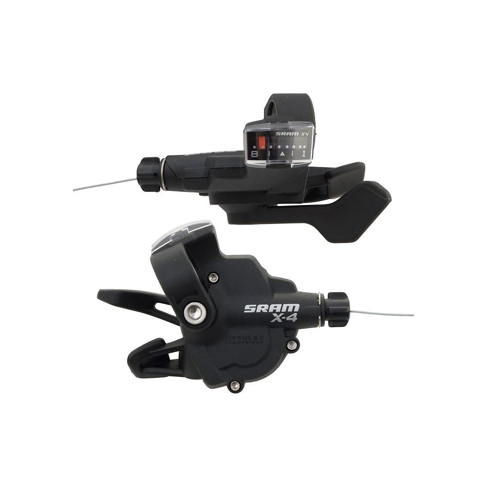sram-x4-8-speed-trigger-shifter-set